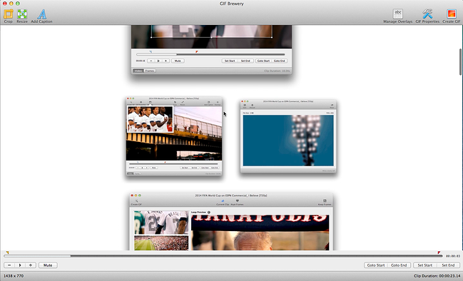 Bildbearbeitungs-Tipps