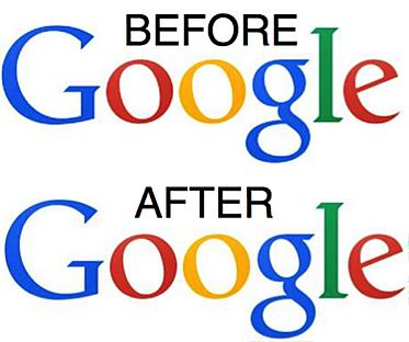 google_logo_änderung