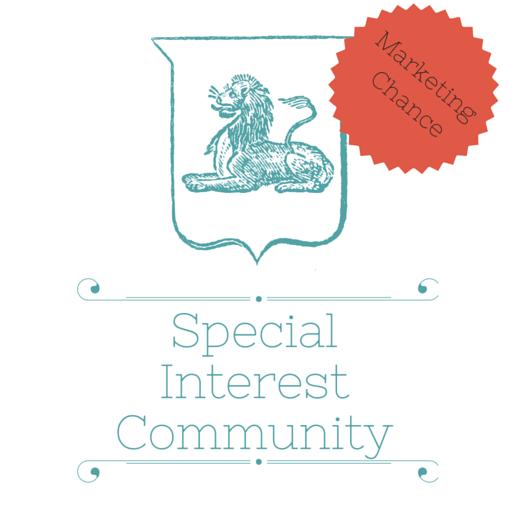 Oft ungenutzte Marketing-Chance: Special Interest Communities