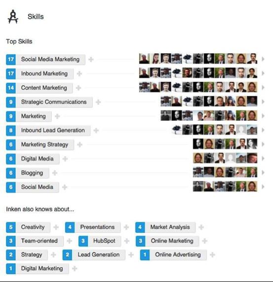 LinkedIn-Tipps