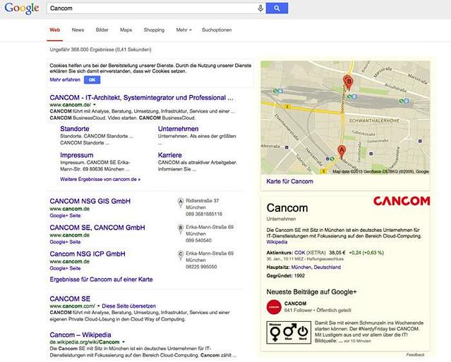 cancom-google