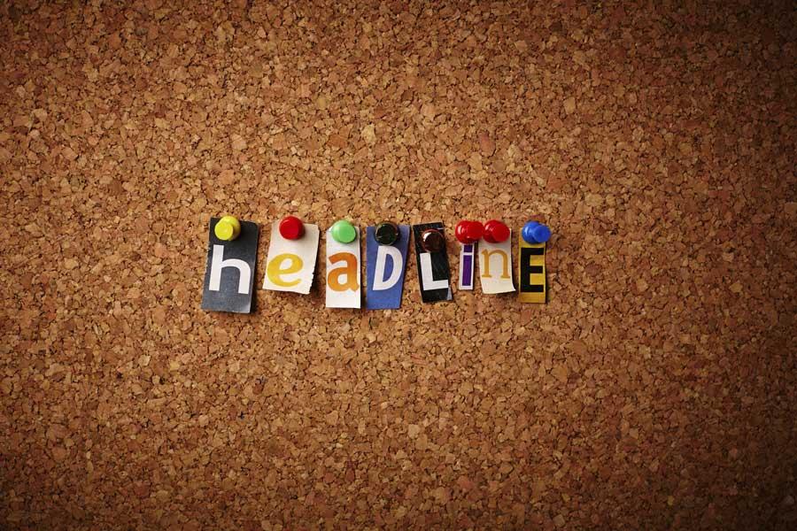 Sie möchten überzeugendere Headlines schreiben? 6 1/2 kreative Profi-Tricks