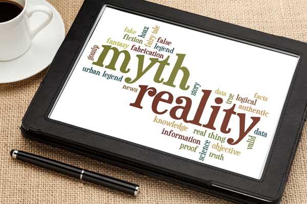 10 Inbound Marketing Mythen, die Sie über Bord werfen sollten