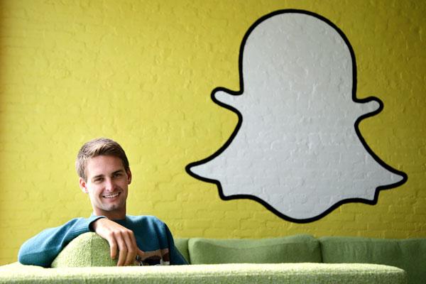 Kurz und gut: Die mobile App Snapchat als Content Marketing Tool