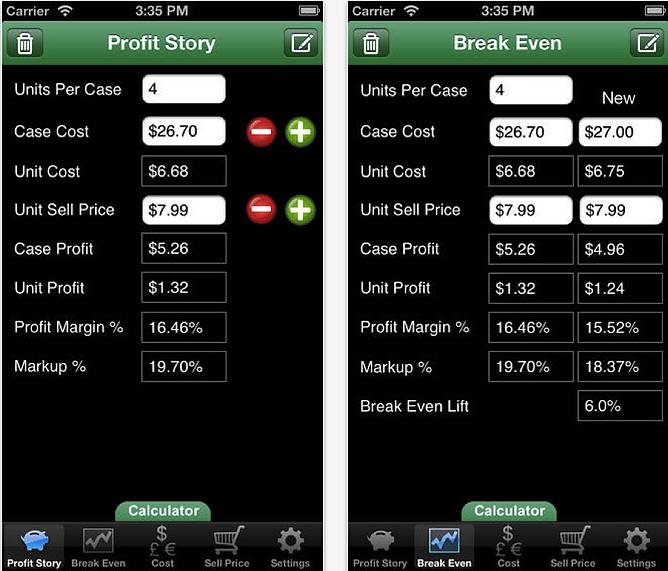 HubSpot – Apps für Vertriebsmitarbeiter – Profit Story