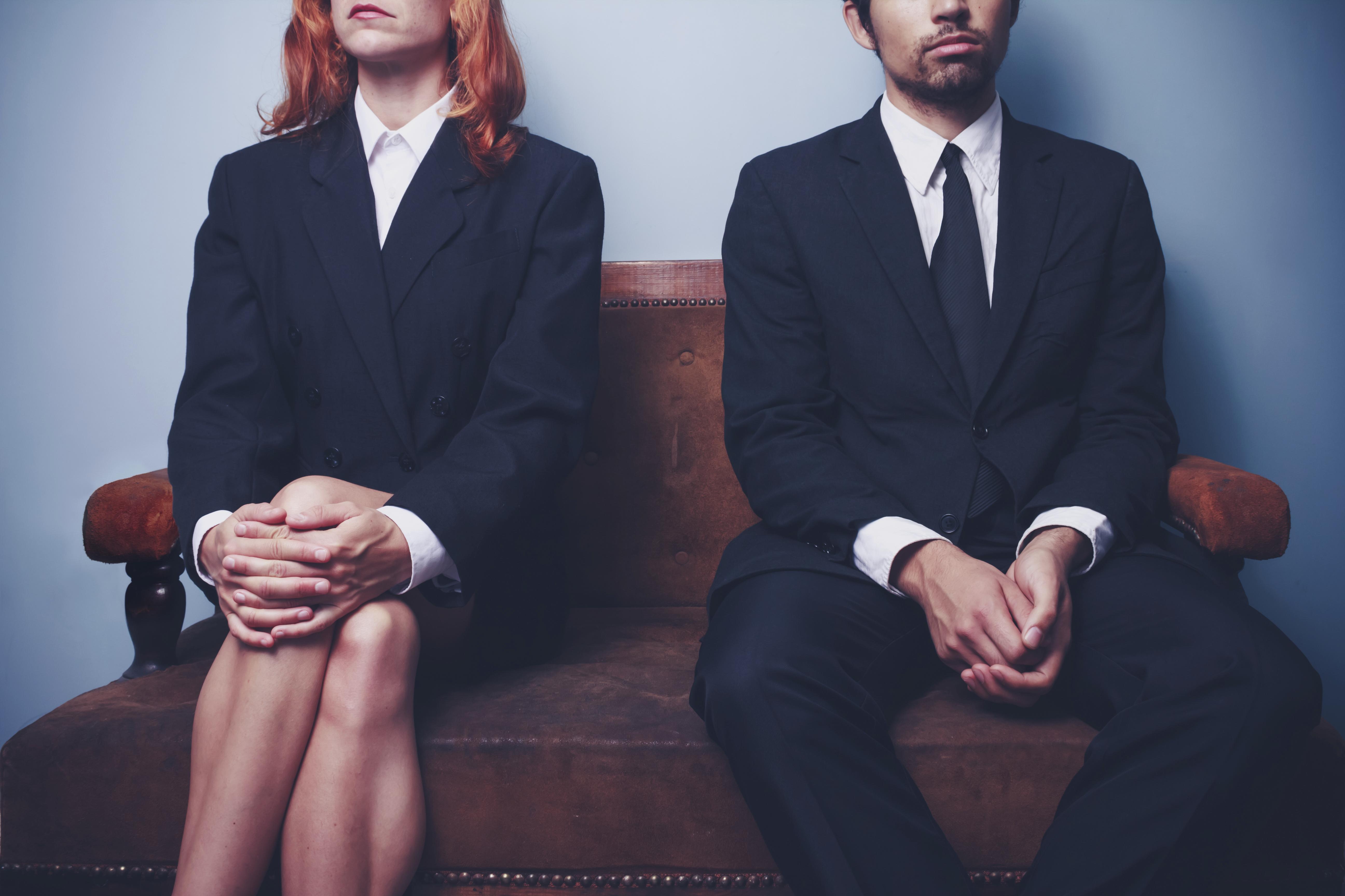 Karriere-Tipps, die Ihnen niemand verrät, wenn Sie Berufsanfänger sind