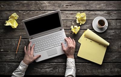 7 Corporate-Blogs, von denen wir uns eine Scheibe abschneiden können