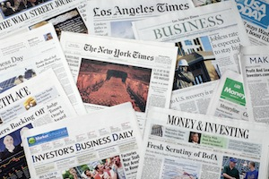 newspapers-spread-out
