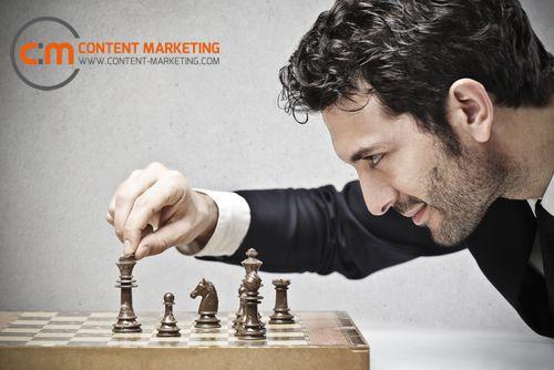 Wie Sie eine Content Marketing Strategie für Ihr Unternehmen entwickeln