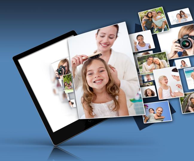 Das sind die richtigen Bilder Formate für alle Social Media Profile