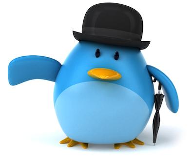 Was sollten Sie auf Twitter posten?