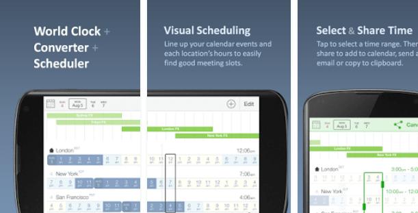 HubSpot – Apps für Vertriebsmitarbeiter – Time Buddy