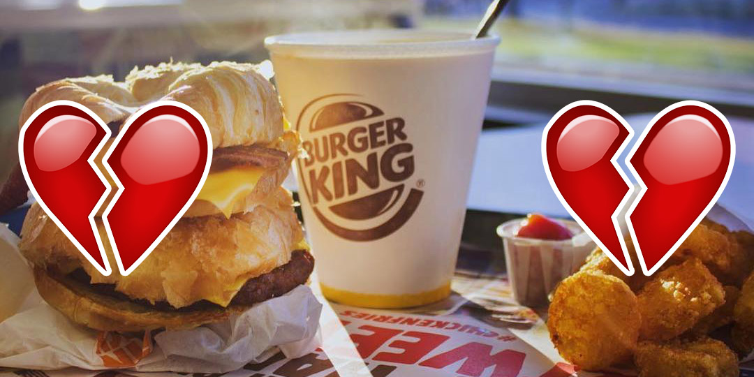 HubSpot – Beispiele von Guerilla-Marketing – Burger King