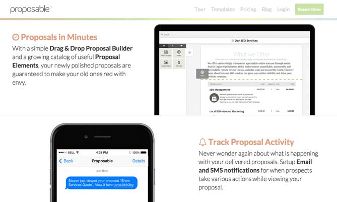 9 Praktische Tools Zur Einfachen Erstellung Verwaltung Von Angeboten