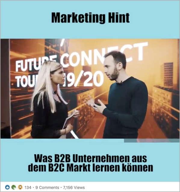 HubSpot-LinkedIn-Videohilfe