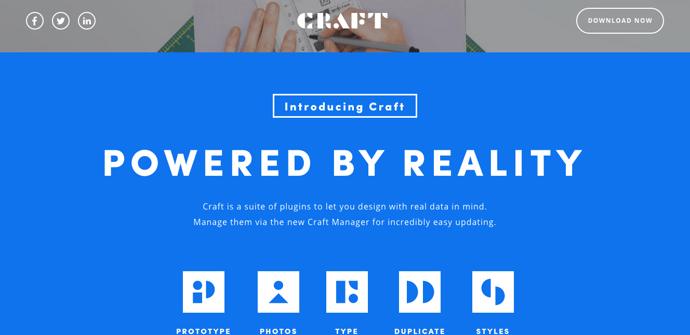 HubSpot-Craft-Website