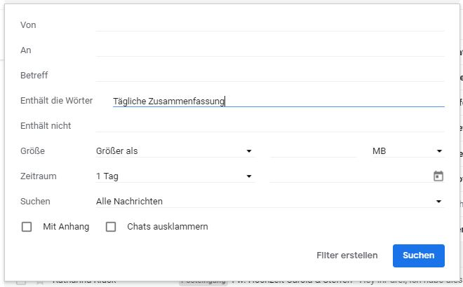 HubSpot-Filter-irrelevante-E-Mails-Gmail
