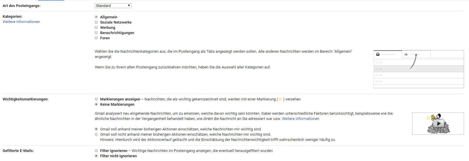HubSpot-Filter-nicht-ignorieren