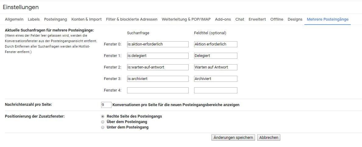 HubSpot-Mehrere-Posteingänge-Gmail-Suchanfrage