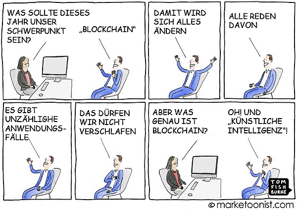HubSpot-Aufstrebende-Technologien-Blockhain-Cartoon