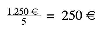 CPA-Berechnung-Beispiel