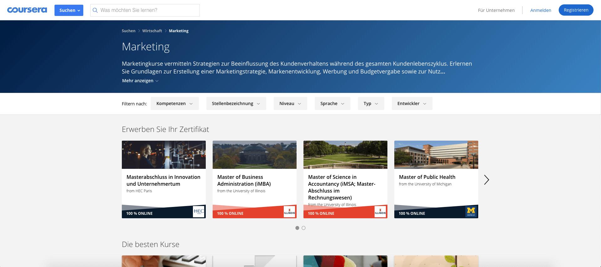 Coursera-online-kurse-fuer-marketer