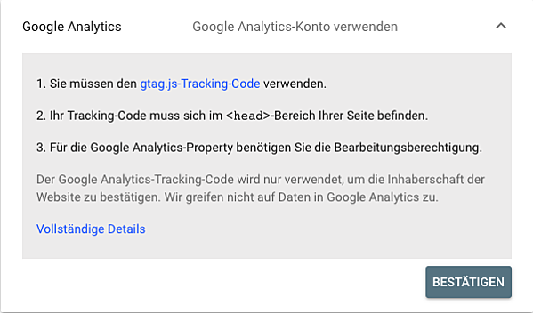 Google-Search-Console-einrichten-Google-Analytics