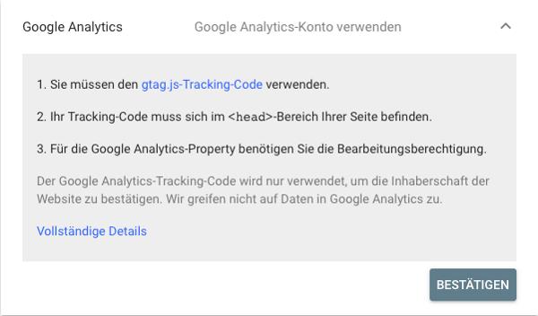 Google-Search-Console-einrichten-Google-Analytics