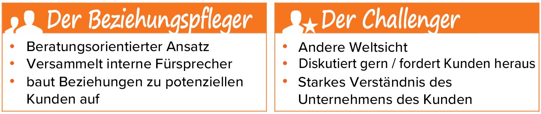 HubSpot-Challenger-Sale-Beziehungspfleger-Challenger