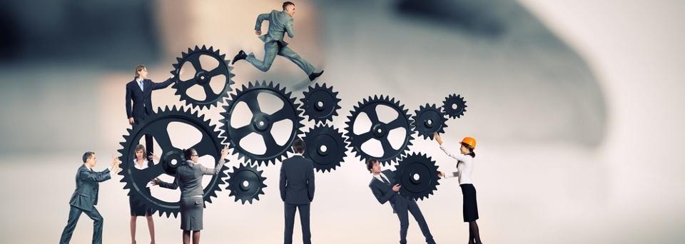 Warum große Unternehmen sich oft für kleine Agenturen entscheiden