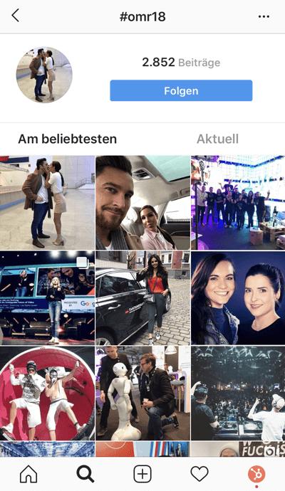 Instagram-auf-Messen-OMR18