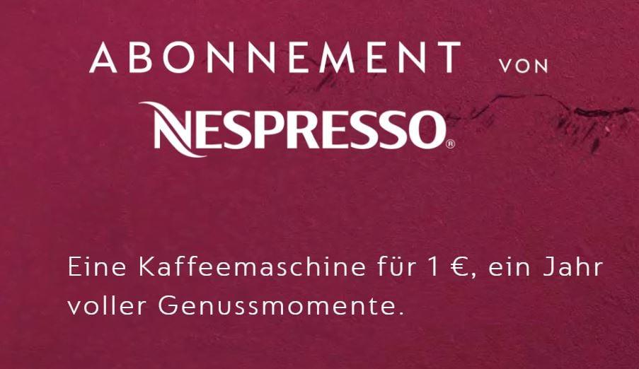 Kundenbindungsprogramm von Nespresso