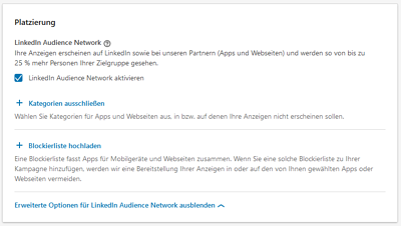 LinkedIn Anzeigen_6