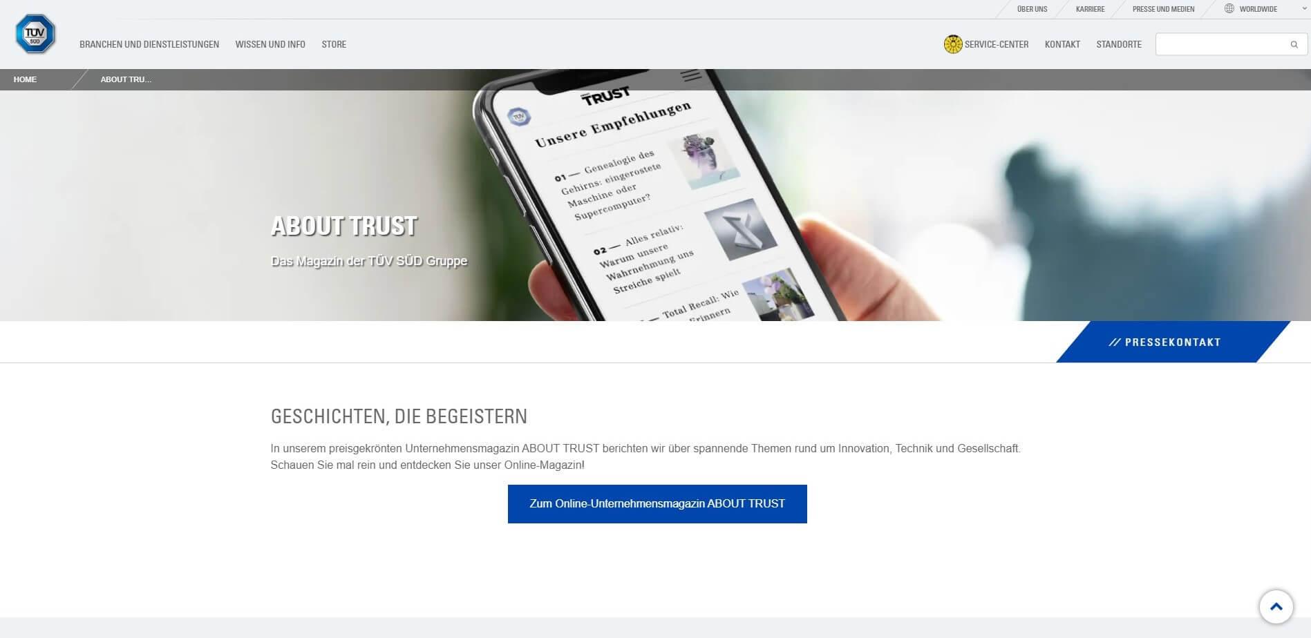 B2B-Content-Marketing-TUEV
