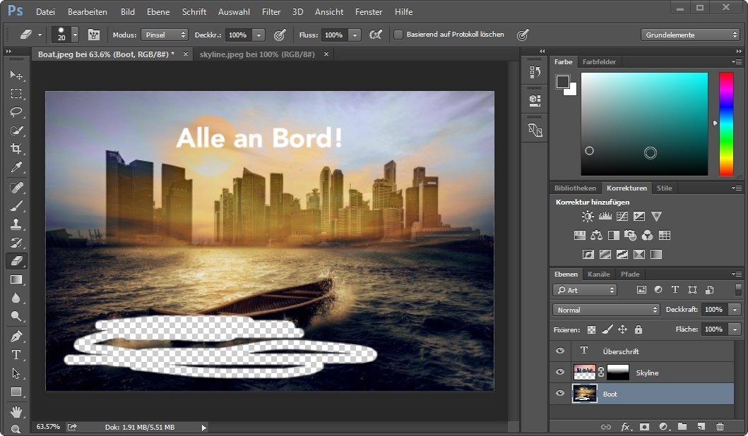 HubSpot-Photoshop-20-Radiergummi-in-Aktion