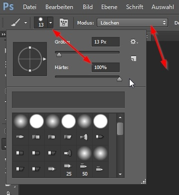 Photoshop elements 14 hintergrund entfernen