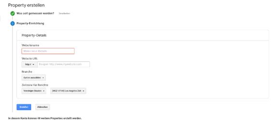 Property Datenansicht Google Analytics_4