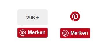 Spickzettel Social-Media-Buttons – Pinterest-PinIt-Button