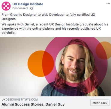 UX-Design-Institute-Facebook-Werbung