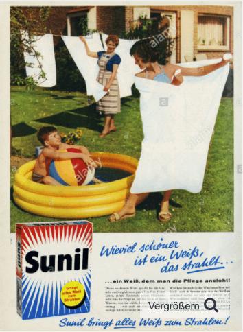 Werbung Leitfaden 3