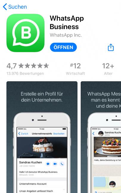 WhatsApp Chatbot erstellen_1