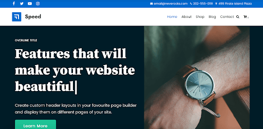 Neve WordPress Templates 2021_9