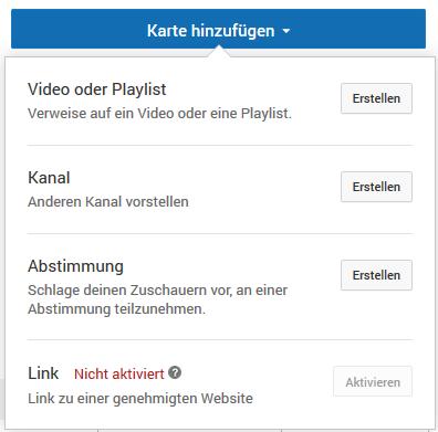 HubSpot-YouTube-Funktionen-Tipps-Tricks-13-Infokarten-hinzufuegen