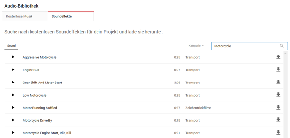 HubSpot-YouTube-Funktionen-Tipps-Tricks-14-Audio-Bibliothek