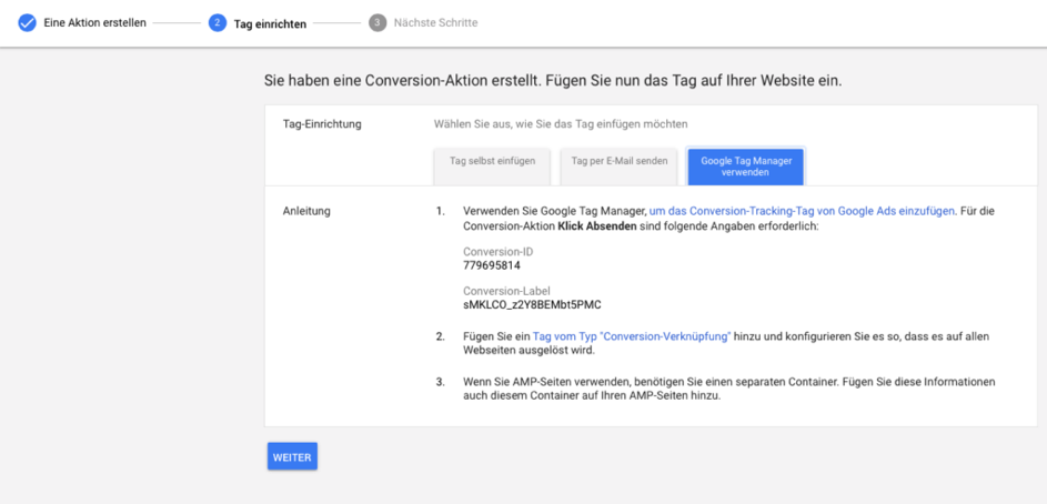 adwords-conversion-tracking-tag-anlegen
