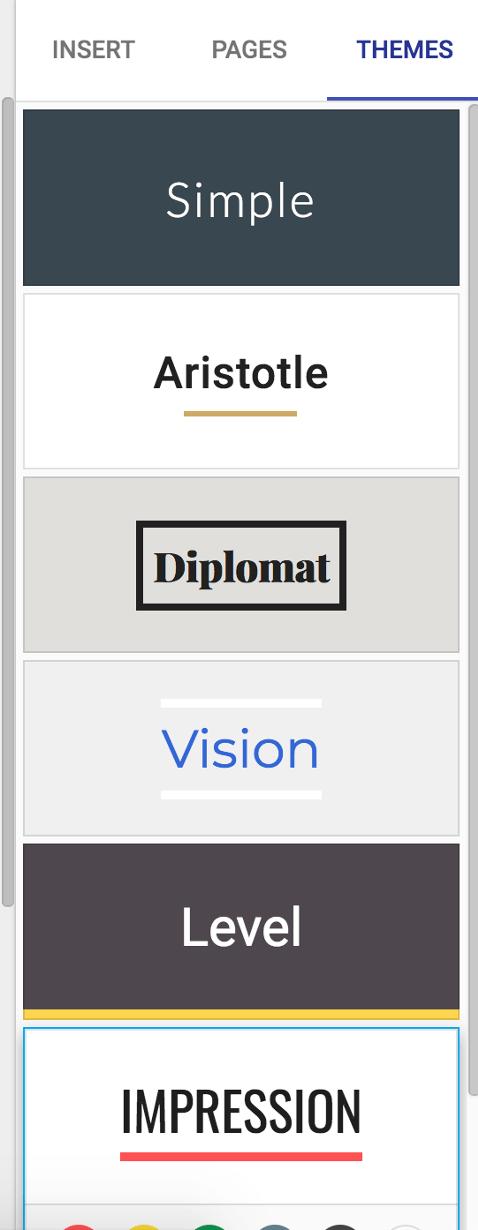 einfach eine Website erstellen 1
