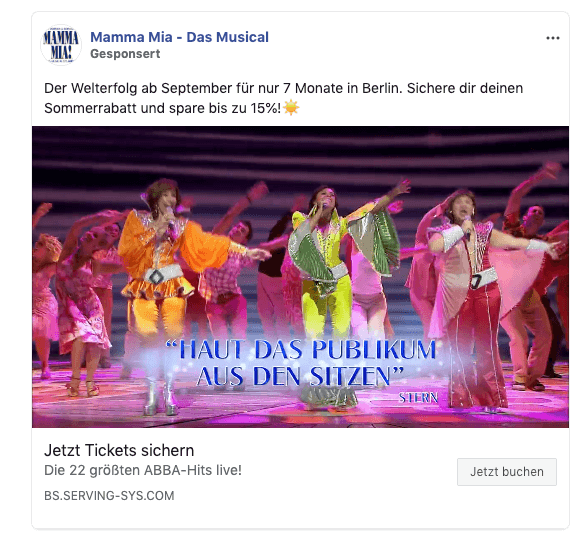 facebook-ads-beispiel-mamma-mia-video-ad