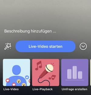 facebook-live-video-starten