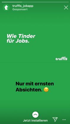 facebook-werbung-story-ad-job
