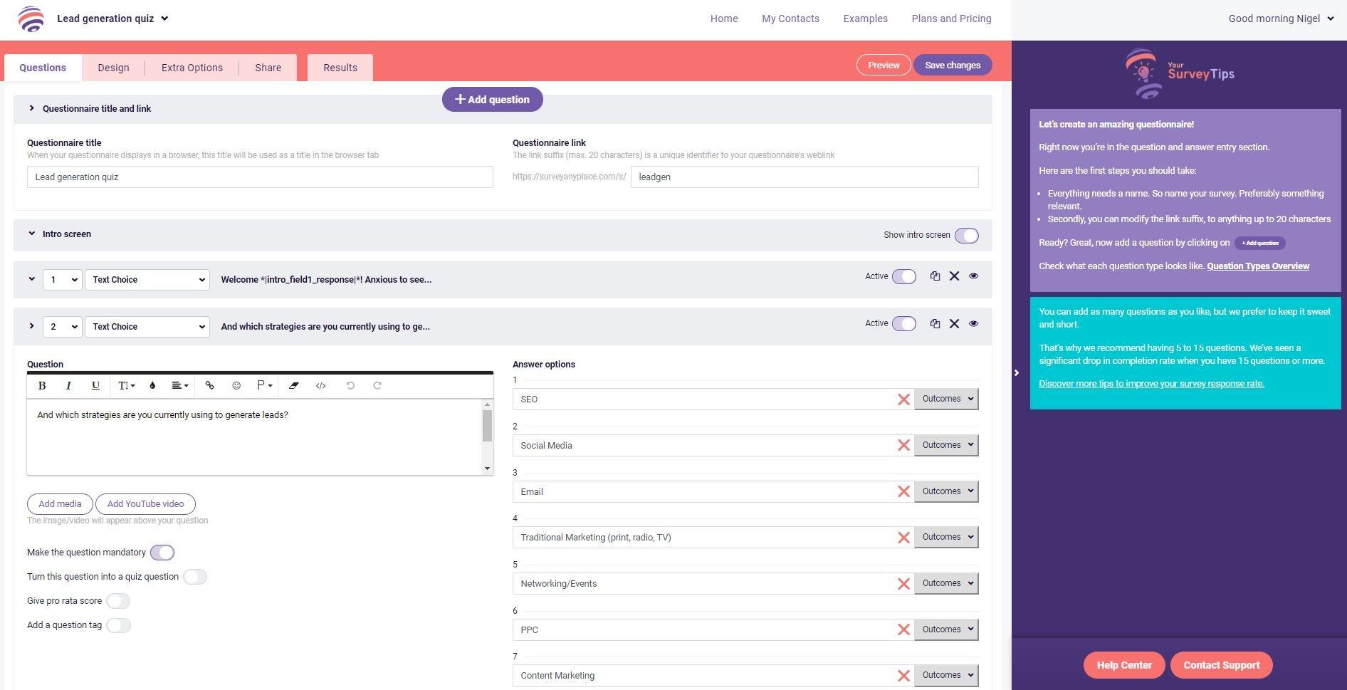 HubSpot-Formular-Designer-SurveyAnyPlace
